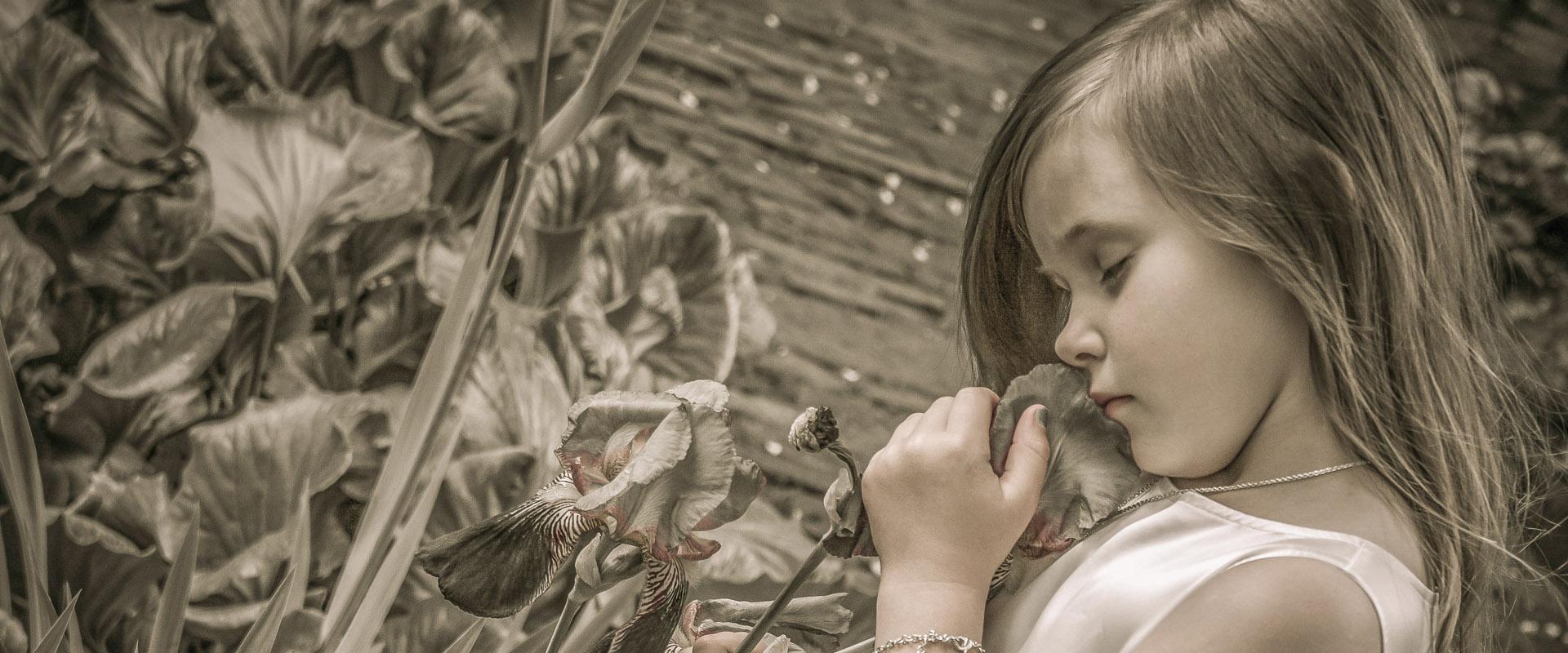 FotoKniaziuk - Dziecko w obiektywie